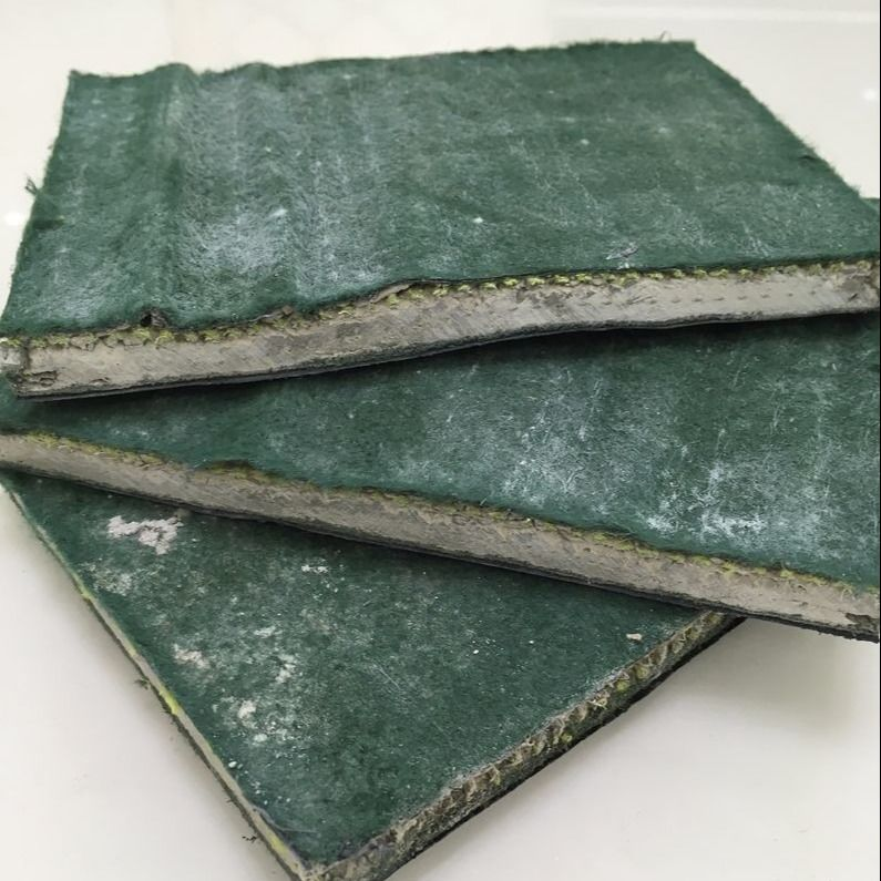 Permanent  Erosion Control GCCM 8mm Concrete Mat Cloth